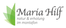 Maria Hilf Pension in St. Gallenkirch im Montafon